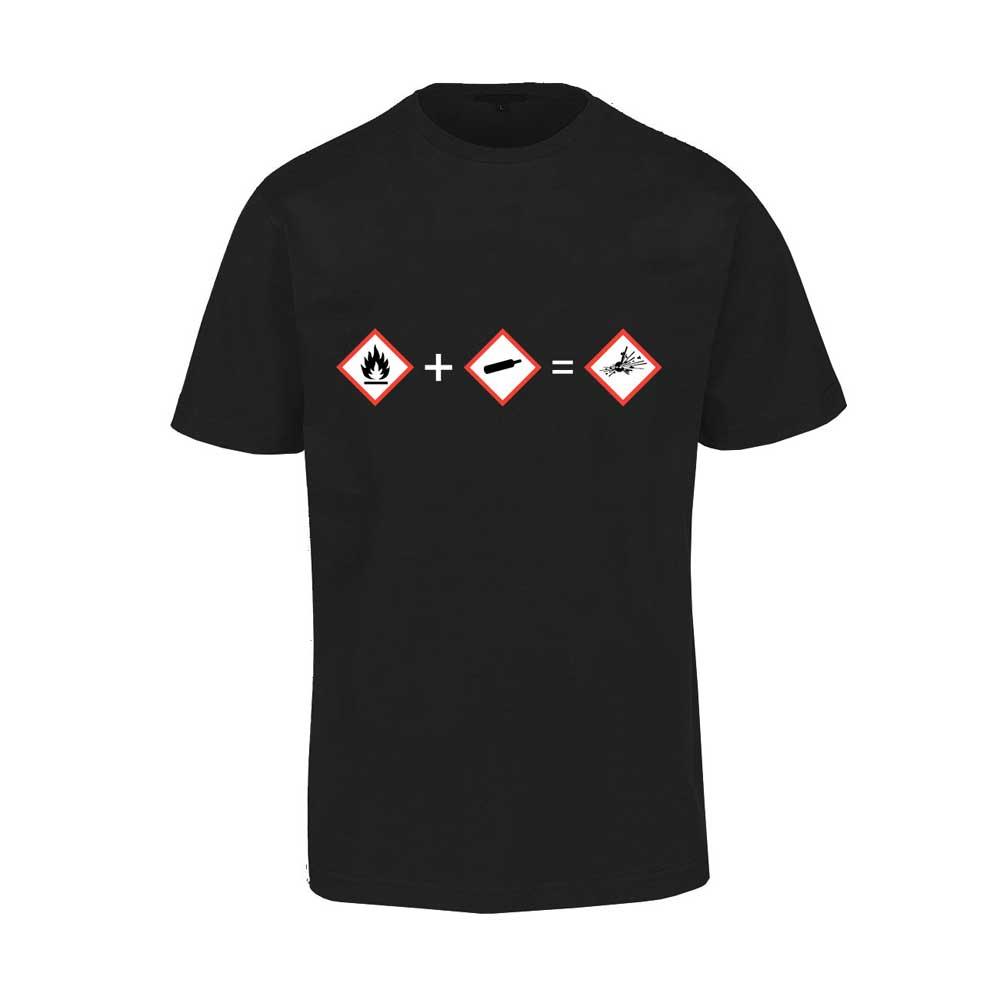 T-Shirt GHS Reach