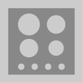 Elektroherd geeignet! Bechergläser aus Laborglas Borosilikat 3.3