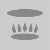 Flammenverteiler verwenden! Bechergläser aus Laborglas Borosilikat 3.3