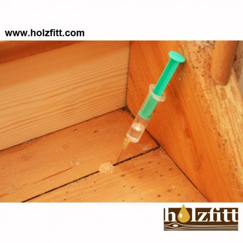 Holzol Holzfitt Kaufen Bei Chemoline Chemoline Deutschland