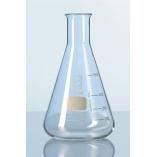 Erlenmeyerkolben, Weithals aus DURAN®-Laborglas, Laborverbrauchsmaterial