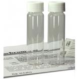 TOC-Probenflaschen