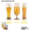 Trinkglasserie von chemoLine®