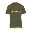 T-Shirt GHS REACH olive