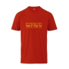T-Shirt HoPFeN Farbe: rot