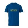 T-Shirt HoPFeN Farbe: marine