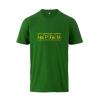 T-Shirt HoPFeN Farbe: grün