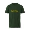 T-Shirt HoPFeN Farbe: forrest