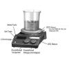Rühren ohne externer Temperatursensor