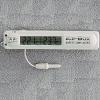 Digitales Thermometer für Kühlräume mit Alarmfunktion