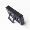 Digitales Mini-Thermo-Hygrometer ausklappbaren Ständer auf der Rückseite