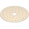 Porzellanplatte für Vakuumexsikkator