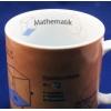 Kaffeebecher Mathematik Einsicht