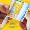Chemie Kugelschreiber mit ausziehbarem PSE