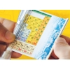 Kugelschreiber mit PSE Spickzettel für die nächste Chemieklausur