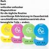 Labor-Magnetrührer Be9