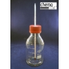 Glas-Laborthermometer -10 bis +100° (Nr.55-1061)