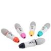 Mechanische Pipettierhilfen in 5 verschiedenen Farben