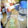Kochen in der Flasche
