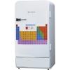 Gefrier- oder Kühlschrank PSE-Magnete