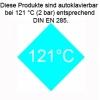 autoklavierbare Edelstahl-Schaufeln - fugenfrei und hochglanzpoliert für Reinraum und Reinsträume