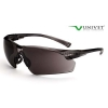 Schutzbrillen 505 UP Braun - Braun (Gestell+Scheibe)