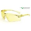 Schutzbrillen 505 UP Gelb - Gelb (Gestell+Scheibe)