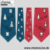 Krawatte Stöchiometrie