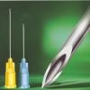 Spezial-Facetten-Langschliff/Kurzschliff für schmerzarme Punktionen