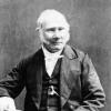 Pfarrer Robert Stirling