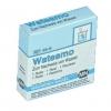 Watesmo Testpapierrolle mit Gebrauchsanleitung
