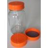 Lagerflasche für lösungmittelhaltige Zubereitungen