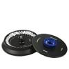 Rotor mit Deckel CD24-36-05 für CD 3024/CD-3024R 36 x 0,5 ml, aerosoldich